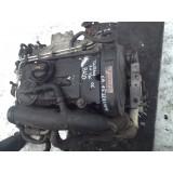 Mootor VW Touran 2.0TDi 103kW 2006 BKD